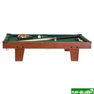 Weekend Бильярдный стол «Мини-бильярд» (пул), интернет-магазин товаров для бильярда Play-billiard.ru. Фото 3