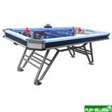 Weekend Аэрохоккей «Black Ice» 7 ф (213 х 111 х 80 см, черный), интернет-магазин товаров для бильярда Play-billiard.ru