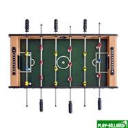 WBC Настольный футбол (кикер) «Junior I» (69 х 36 x 20 см), интернет-магазин товаров для бильярда Play-billiard.ru. Фото 4