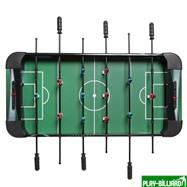 """Настольный футбол (кикер) """"Chance"""" (83х40х15 см, черный), интернет-магазин товаров для бильярда Play-billiard.ru. Фото 1"""