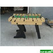 Многофункциональный игровой стол (119 х 61 х 81 см, светлый), интернет-магазин товаров для бильярда Play-billiard.ru. Фото 1