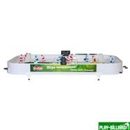 Настольный хоккей «Юниор» (96 x 51 x 16 см, цветной, электронное табло), интернет-магазин товаров для бильярда Play-billiard.ru. Фото 2