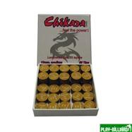 DBO Наклейка для кия «Chikara» (H) 13 мм, интернет-магазин товаров для бильярда Play-billiard.ru