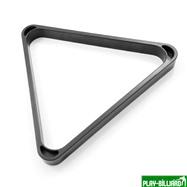 Weekend Треугольник 57.2 мм «WM Special» (черный пластик), интернет-магазин товаров для бильярда Play-billiard.ru