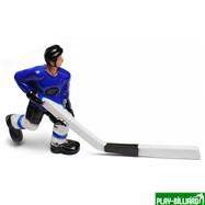 Команда игроков для хоккея «Alaska/Winter Classic/Legend 17», синий, интернет-магазин товаров для бильярда Play-billiard.ru. Фото 2