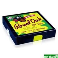 Tweeten Наклейка для кия «Royal Oak» 13 мм, интернет-магазин товаров для бильярда Play-billiard.ru