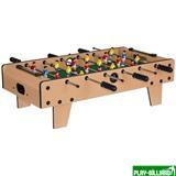 Weekend Настольный футбол (кикер) «Junior I» (69 х 36 x 20 см), интернет-магазин товаров для бильярда Play-billiard.ru