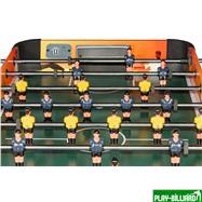 Настольный футбол (кикер) «Amsterdam» (120х61х84, цветной), интернет-магазин товаров для бильярда Play-billiard.ru. Фото 8