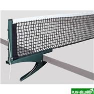 Сетка с креплением «клипса» для настольного тенниса, интернет-магазин товаров для бильярда Play-billiard.ru. Фото 1