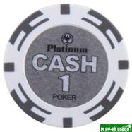 Набор для покера Cash на 500 фишек, интернет-магазин товаров для бильярда Play-billiard.ru. Фото 7