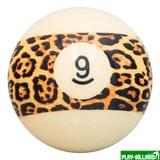 Weekend Биток 57.2 мм «Aramith Leopard», интернет-магазин товаров для бильярда Play-billiard.ru