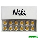 """Наклейка для кия """"Nili Delux"""" (S) 13 мм, интернет-магазин товаров для бильярда Play-billiard.ru"""