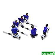 Команда игроков для хоккея «Alaska/Winter Classic/Legend 17», синий, интернет-магазин товаров для бильярда Play-billiard.ru. Фото 3