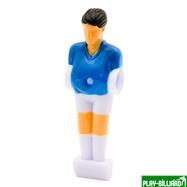 Футболист AA-07 (синий), интернет-магазин товаров для бильярда Play-billiard.ru