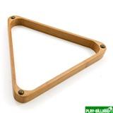 Weekend Треугольник 60 мм (дуб), интернет-магазин товаров для бильярда Play-billiard.ru