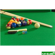 DBO Cтол-трансформер «Twister» 3 в 1  (бильярд, аэрохоккей, настольный теннис, 217 х 107,5 х 81 см, дуб), интернет-магазин товаров для бильярда Play-billiard.ru. Фото 7