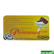 Наклейка для кия «Paramount» (M) 14 мм, интернет-магазин товаров для бильярда Play-billiard.ru. Фото 5