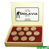 Molavia Наклейка для кия «Molavia» (H) 13 мм, интернет-магазин товаров для бильярда Play-billiard.ru