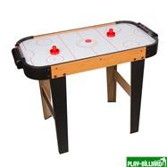 Аэрохоккей Partida Аляска на ножках 81, интернет-магазин товаров для бильярда Play-billiard.ru. Фото 1