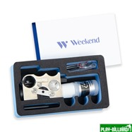 Weekend Точилка для наклейки «Weekend Super Tool Universal», интернет-магазин товаров для бильярда Play-billiard.ru. Фото 1