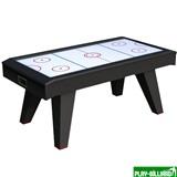 Weekend Аэрохоккей «Hover» 6 ф (187 х 96,5 х 81,2 см, черный), интернет-магазин товаров для бильярда Play-billiard.ru