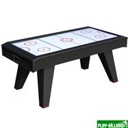 Weekend Аэрохоккей «Hover» 6 ф (187 х 96,5 х 81,2 см, черный), интернет-магазин товаров для бильярда Play-billiard.ru. Фото 2