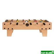 WBC Настольный футбол (кикер) «Junior I» (69 х 36 x 20 см), интернет-магазин товаров для бильярда Play-billiard.ru. Фото 2