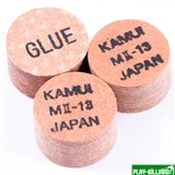 Kamui Наклейка для кия «Kamui» (M) 13 мм, интернет-магазин товаров для бильярда Play-billiard.ru
