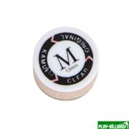 Kamui Наклейка для кия «Kamui Clear Original» (M) 13 мм, интернет-магазин товаров для бильярда Play-billiard.ru. Фото 2