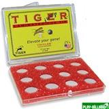 """Наклейка для кия """"Tiger Pro Jump Tip"""" 15 мм, интернет-магазин товаров для бильярда Play-billiard.ru"""