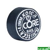 Ball Teck Наклейка для кия «Ball Teck Black Core Coffee» (M) 14 мм, интернет-магазин товаров для бильярда Play-billiard.ru