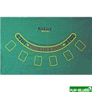Набор для игры в покер и блэк-джек Nuts на 600 фишек, интернет-магазин товаров для бильярда Play-billiard.ru. Фото 4