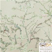 Обои BN 17141 Van Gogh купить по лучшей цене в интернет магазине стильных обоев Сова ТД. Доставка по Москве, МО и всей России
