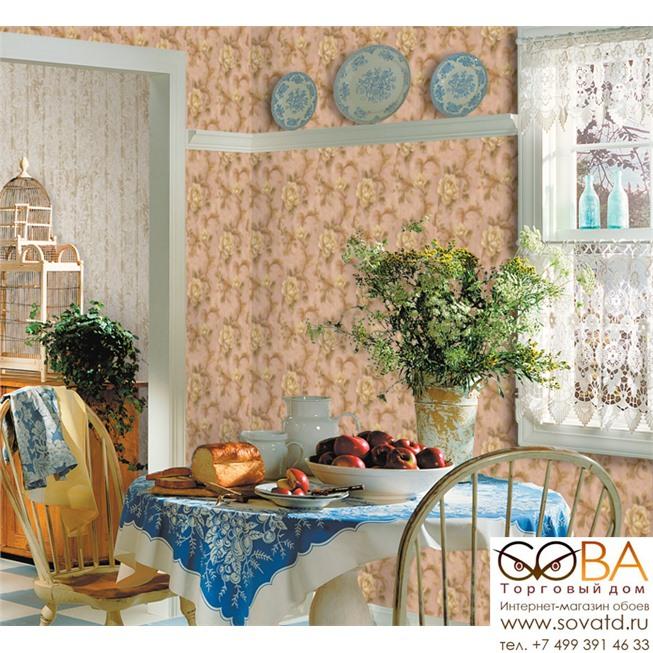 Обои Seabrook AB20201 Esplanade купить по лучшей цене в интернет магазине стильных обоев Сова ТД. Доставка по Москве, МО и всей России