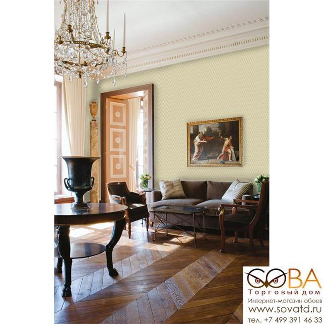 Обои York NP6390 Sonata купить по лучшей цене в интернет магазине стильных обоев Сова ТД. Доставка по Москве, МО и всей России