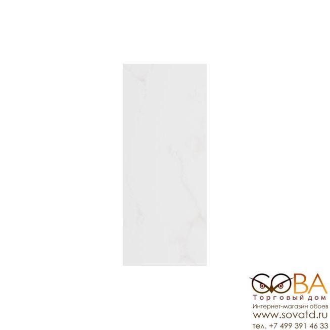 Плитка Creto  Forza Calacatta White Wall 01 25х60 купить по лучшей цене в интернет магазине стильных обоев Сова ТД. Доставка по Москве, МО и всей России