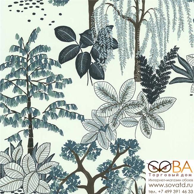 Обои Lutece Fragrance 11191301 купить по лучшей цене в интернет магазине стильных обоев Сова ТД. Доставка по Москве, МО и всей России