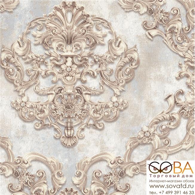 Обои Prima Italiana Botticelli 33578 купить по лучшей цене в интернет магазине стильных обоев Сова ТД. Доставка по Москве, МО и всей России