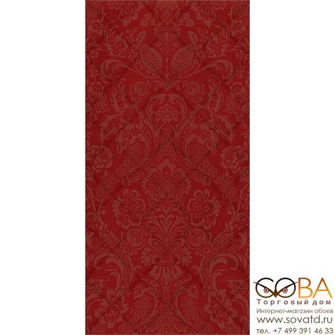 Плитка Kerama Marazzi  Даниэли красный структура 30х60 купить по лучшей цене в интернет магазине стильных обоев Сова ТД. Доставка по Москве, МО и всей России