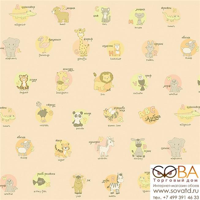 Обои Victoria Stenova 983055 Ecodeco купить по лучшей цене в интернет магазине стильных обоев Сова ТД. Доставка по Москве, МО и всей России