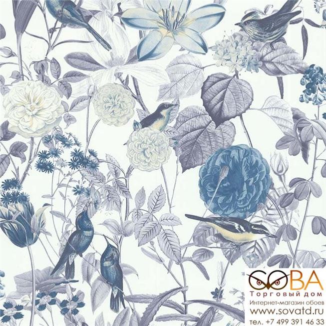 Обои Lutece Fragrance 51193601 купить по лучшей цене в интернет магазине стильных обоев Сова ТД. Доставка по Москве, МО и всей России