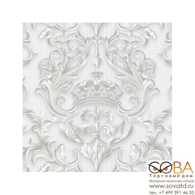Обои Andrea Rossi Gorgona 54136-3 купить по лучшей цене в интернет магазине стильных обоев Сова ТД. Доставка по Москве, МО и всей России