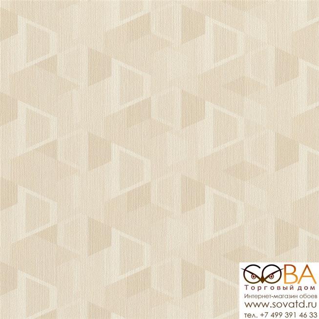 Обои Rasch Geometric Style 964400 купить по лучшей цене в интернет магазине стильных обоев Сова ТД. Доставка по Москве, МО и всей России