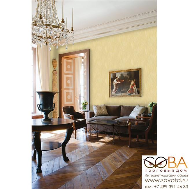 Обои Seabrook ZA30005 Giorgio купить по лучшей цене в интернет магазине стильных обоев Сова ТД. Доставка по Москве, МО и всей России
