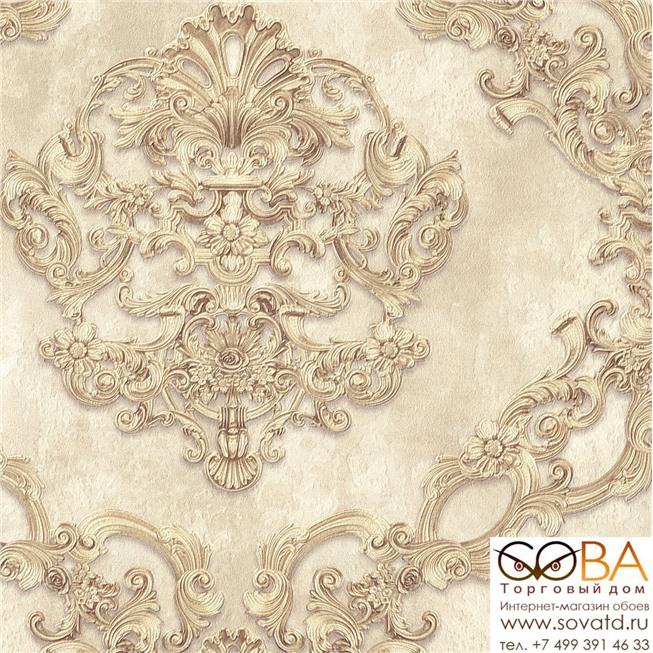 Обои Prima Italiana Botticelli 33576 купить по лучшей цене в интернет магазине стильных обоев Сова ТД. Доставка по Москве, МО и всей России