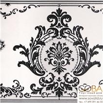 Бордюр Zambaiti Regent 2671 купить по лучшей цене в интернет магазине стильных обоев Сова ТД. Доставка по Москве, МО и всей России