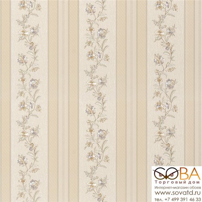 Обои Zambaiti 4103 Satin Flowers купить по лучшей цене в интернет магазине стильных обоев Сова ТД. Доставка по Москве, МО и всей России