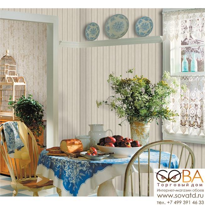 Обои Seabrook AS71309 Alabaster купить по лучшей цене в интернет магазине стильных обоев Сова ТД. Доставка по Москве, МО и всей России