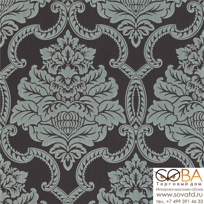 Обои Rasch Textil Nubia O85258 купить по лучшей цене в интернет магазине стильных обоев Сова ТД. Доставка по Москве, МО и всей России