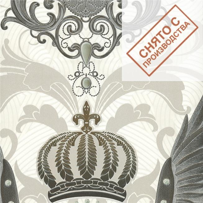 Обои Marburg 54456 Gloockler Deux купить по лучшей цене в интернет магазине стильных обоев Сова ТД. Доставка по Москве, МО и всей России